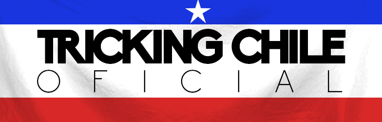 tricking-chile